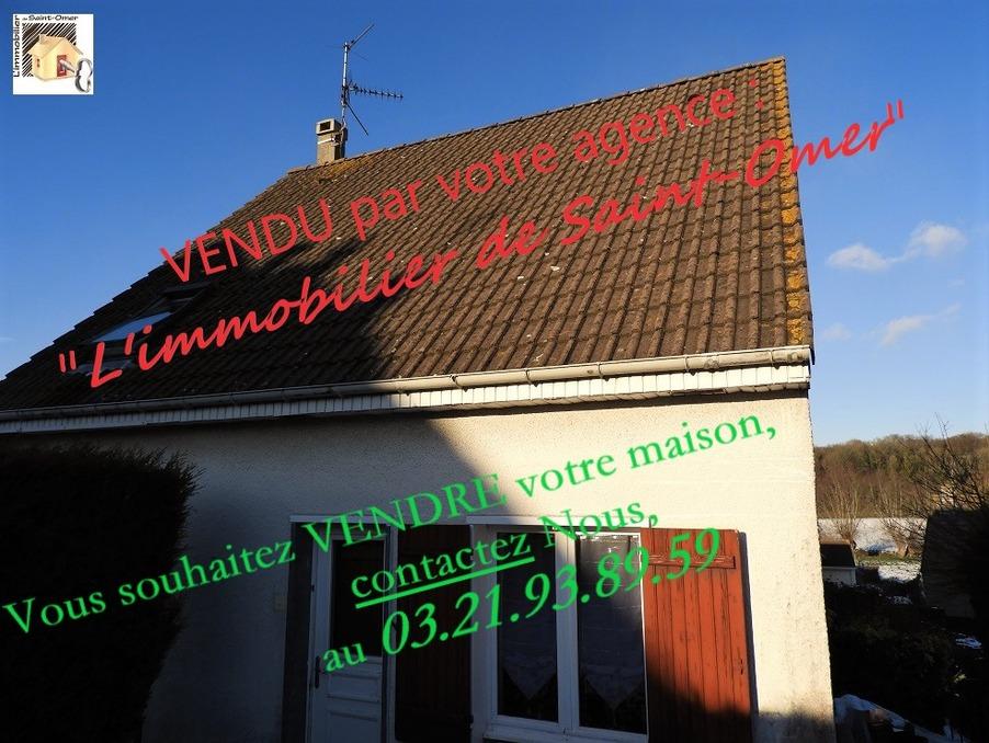 Vente Maison ESQUERDES  138 800 €