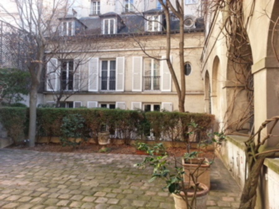 Vente Appartement PARIS 3EME ARRONDISSEMENT  445 000 €