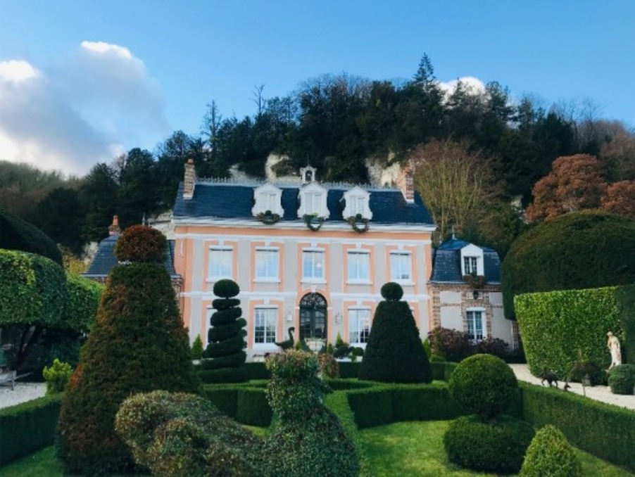 Vente Maison LA BOUILLE  790 000 €