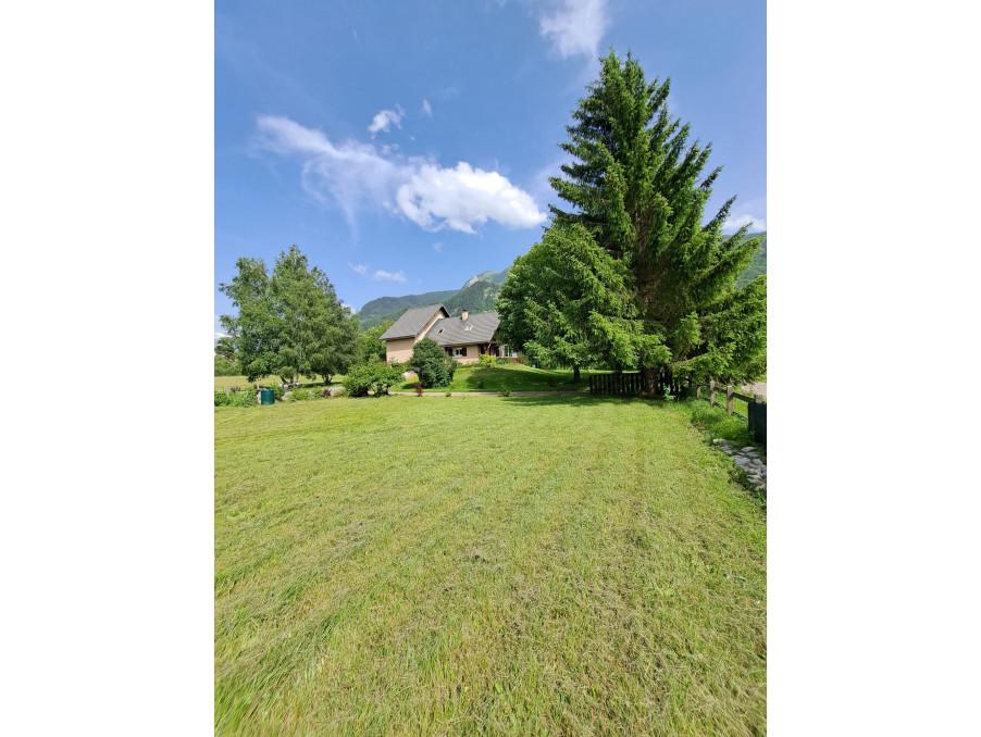 Vente Maison Saint-Léger-les-Mélèzes 18