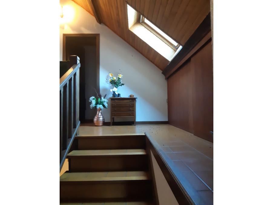 Vente Maison Saint-Léger-les-Mélèzes 2