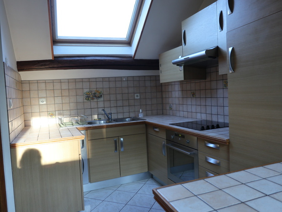 Location Appartement MERY SUR OISE  731 €