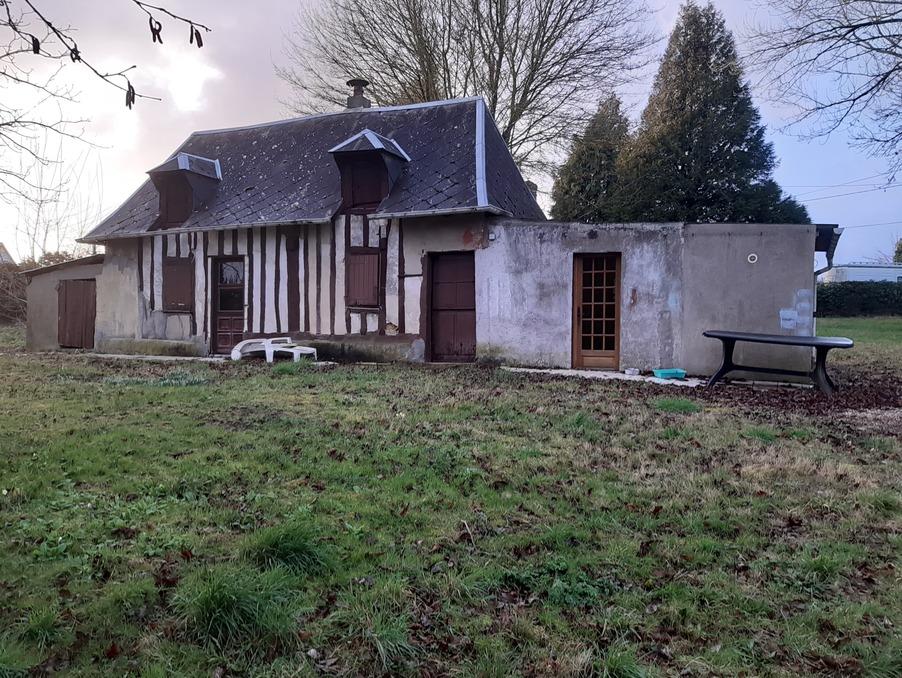 Vente Maison BOURG ACHARD 46 000 €