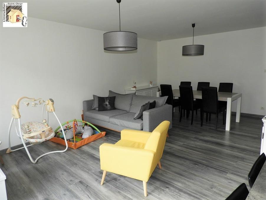 Vente Maison Saint-Omer 2