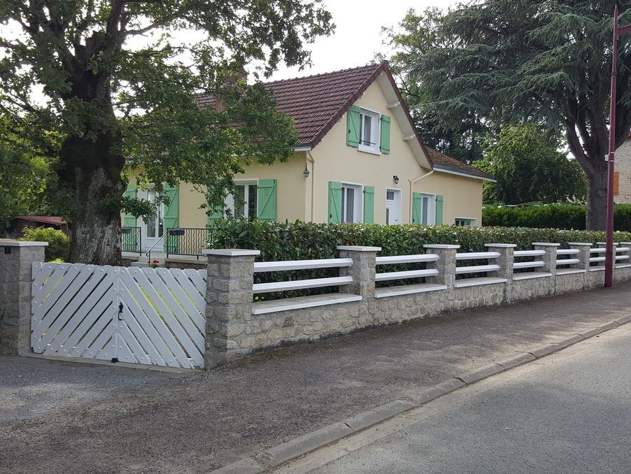 Vente Maison CIEUX 4