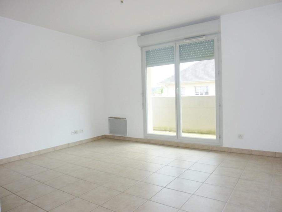 Location Appartement Brive-la-Gaillarde  545 €