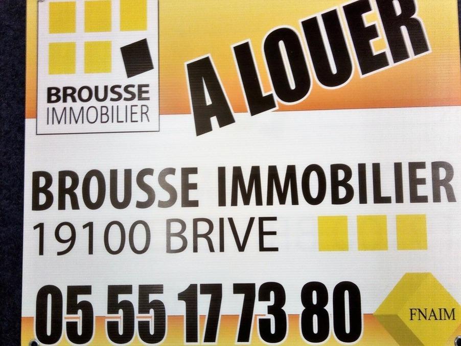 Location Local commercial  Brive-la-Gaillarde  400 €