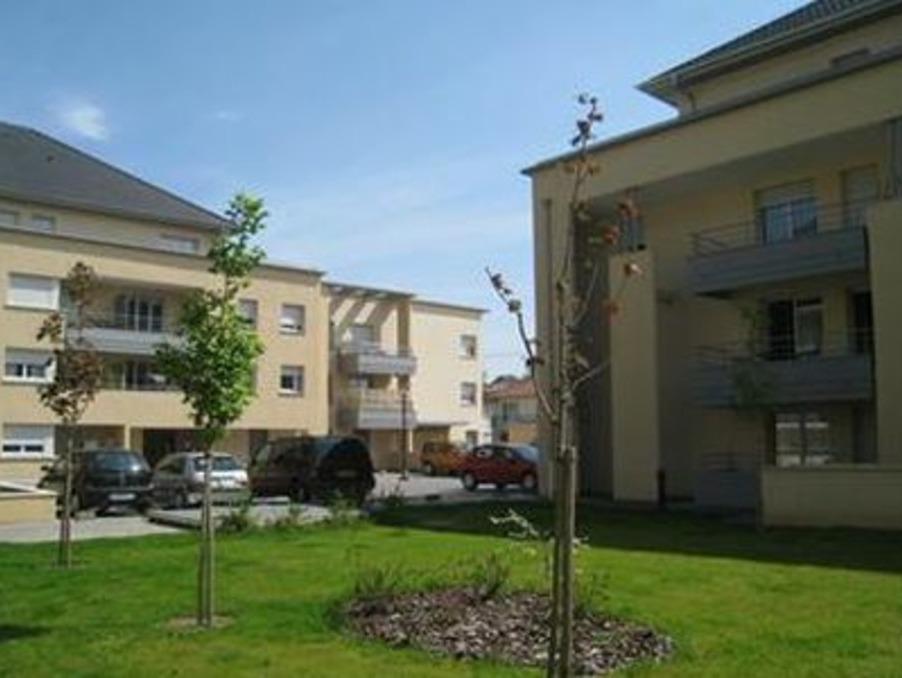 Location Appartement Brive-la-Gaillarde  395 €