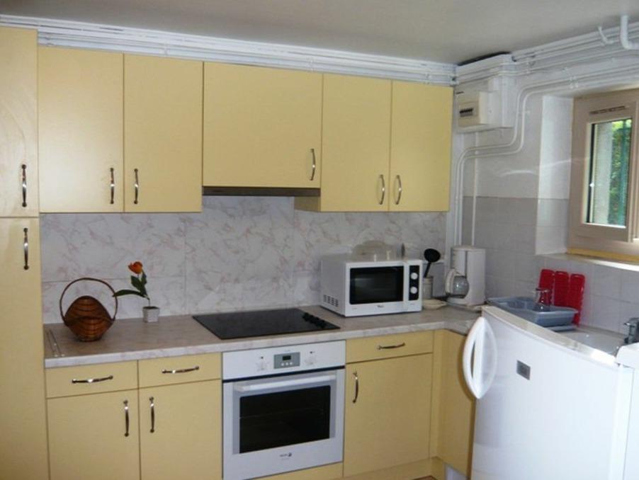 Location Appartement Brive-la-Gaillarde  445 €