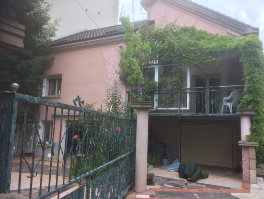 Vente Maison Brive-la-Gaillarde  233 200 €