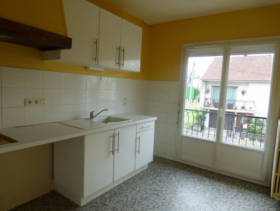 Vente Maison Brive-la-Gaillarde  143 000 €
