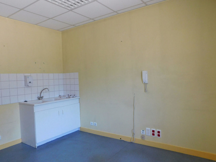 Location Local  Brive-la-Gaillarde  550 €