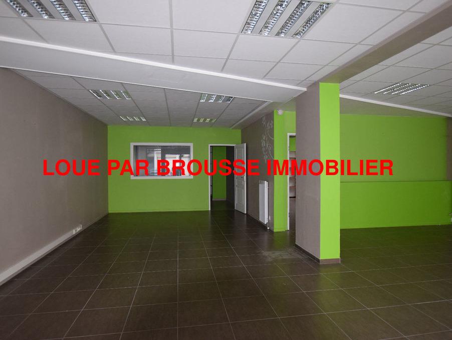 Location Local Brive-la-Gaillarde  950 €
