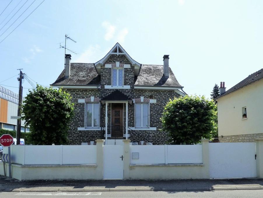 Vente Maison Brive-la-Gaillarde  174 900 €