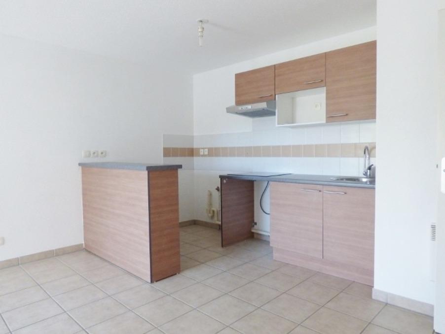 Location Appartement Brive-la-Gaillarde  572 €