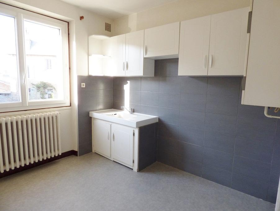 Location Appartement Brive-la-Gaillarde  399 €