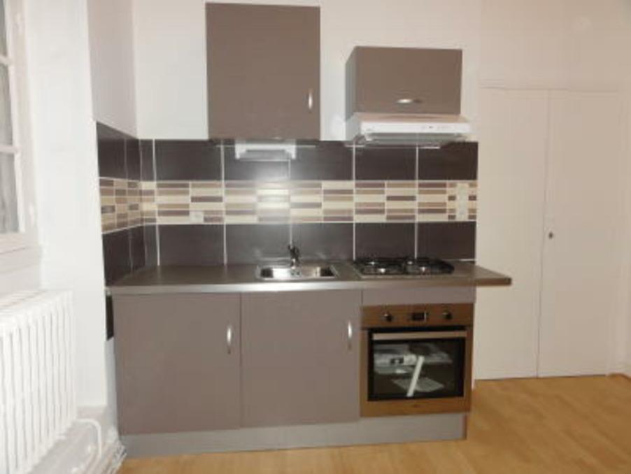 Location Appartement Brive-la-Gaillarde  449 €