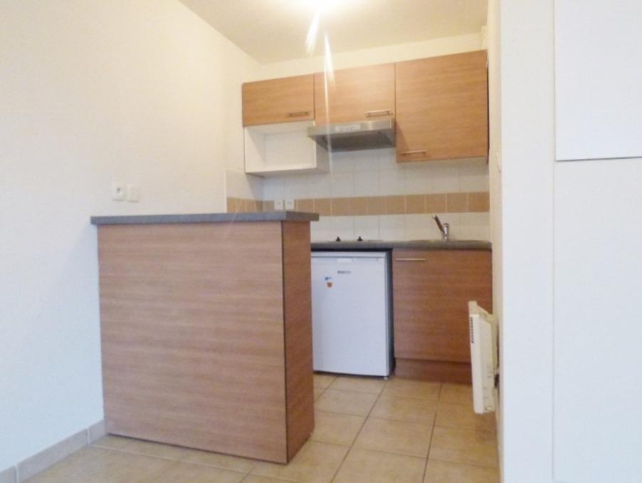 Location Appartement Brive-la-Gaillarde  427 €
