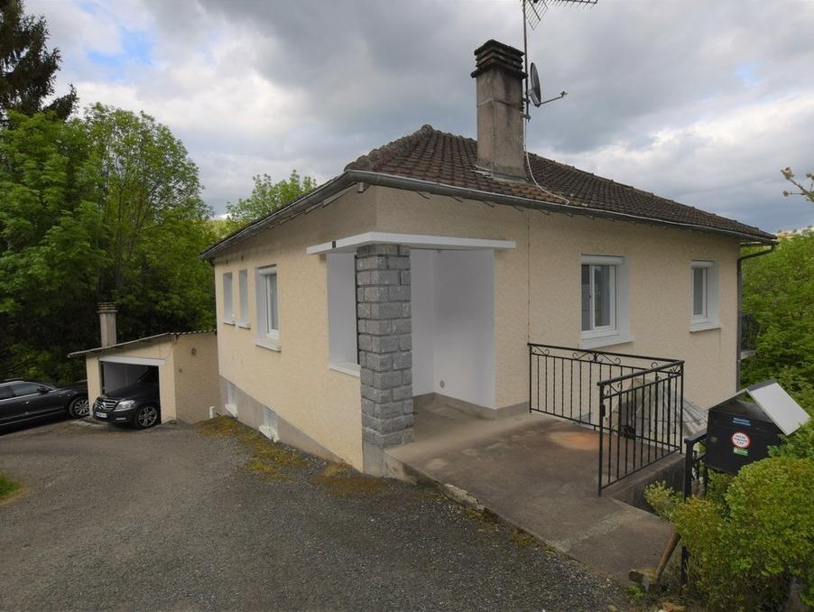 Vente Maison Chameyrat  120 000 €
