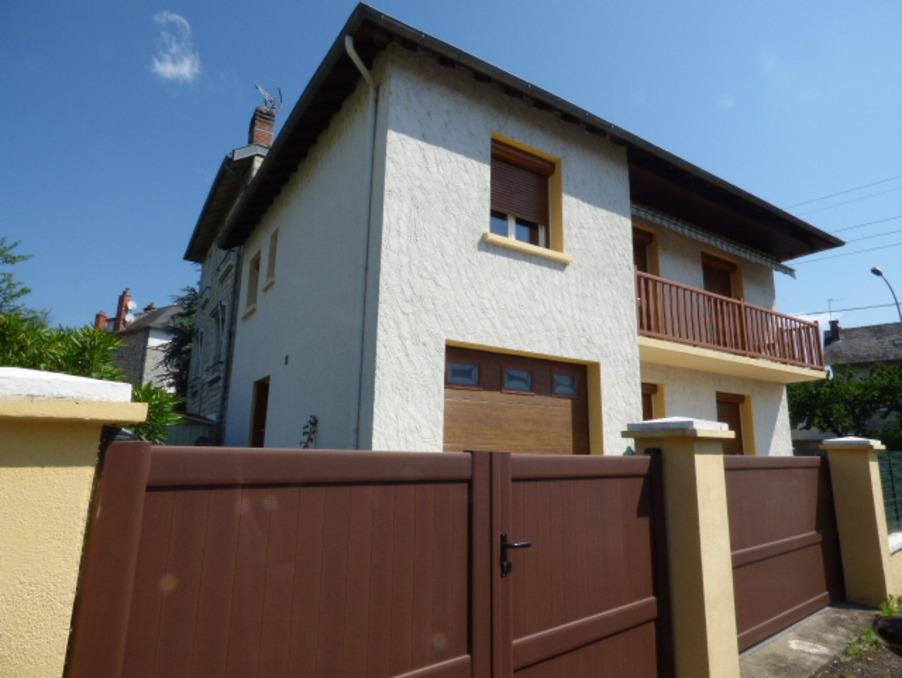 Vente Maison Brive-la-Gaillarde  165 000 €