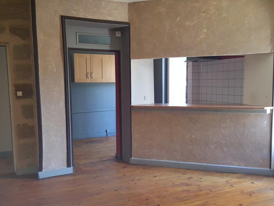 Vente Maison Brive-la-Gaillarde 85 000 €