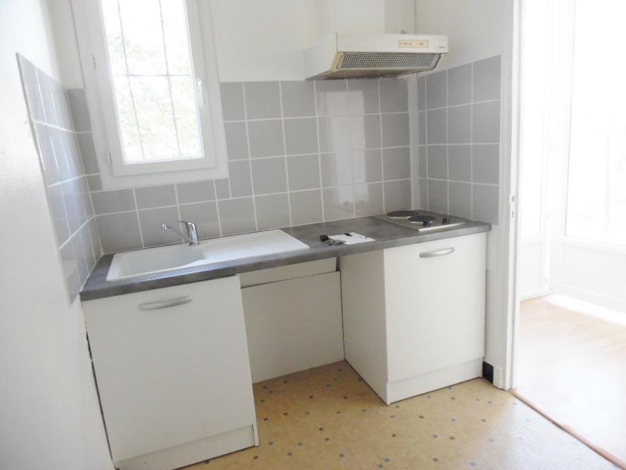 Location Appartement Brive-la-Gaillarde  282 €