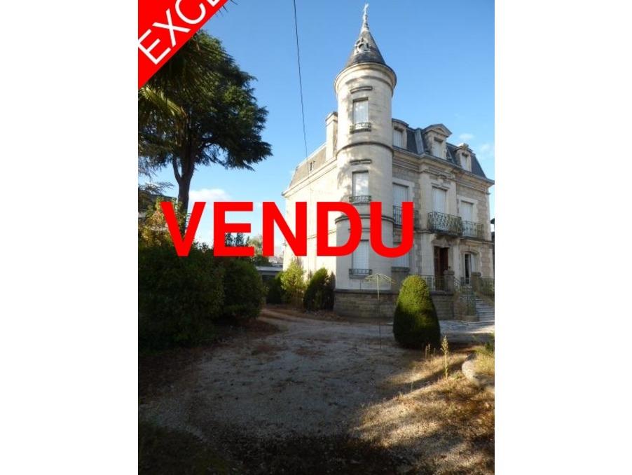 Vente Maison Brive-la-Gaillarde  425 000 €