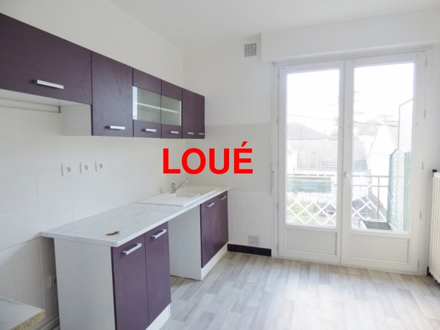 Location Appartement Brive-la-Gaillarde  570 €