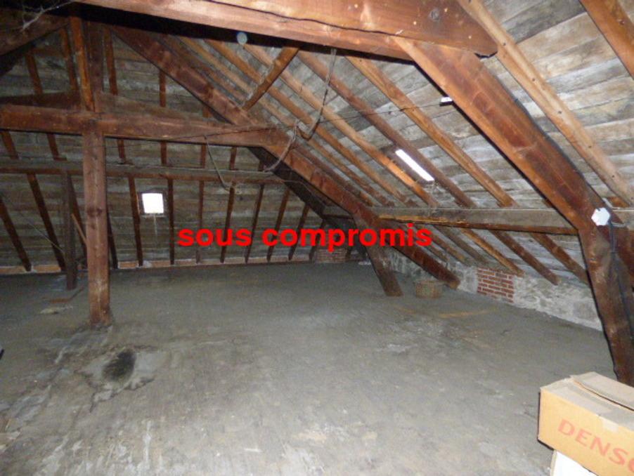 Vente Appartement Brive-la-Gaillarde 38 500 €