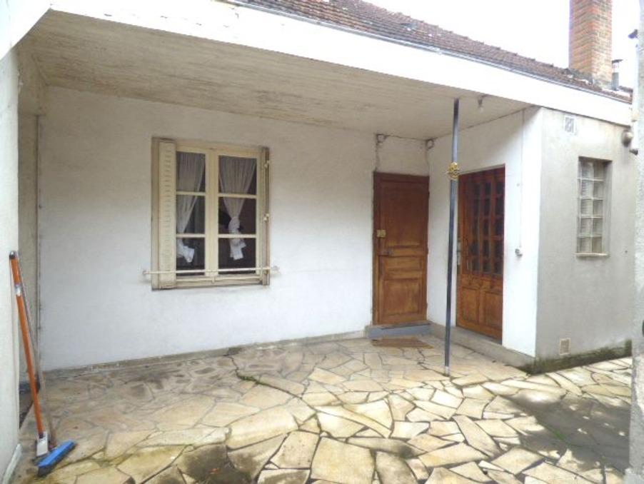 Vente Appartement Brive-la-Gaillarde 72 000 €