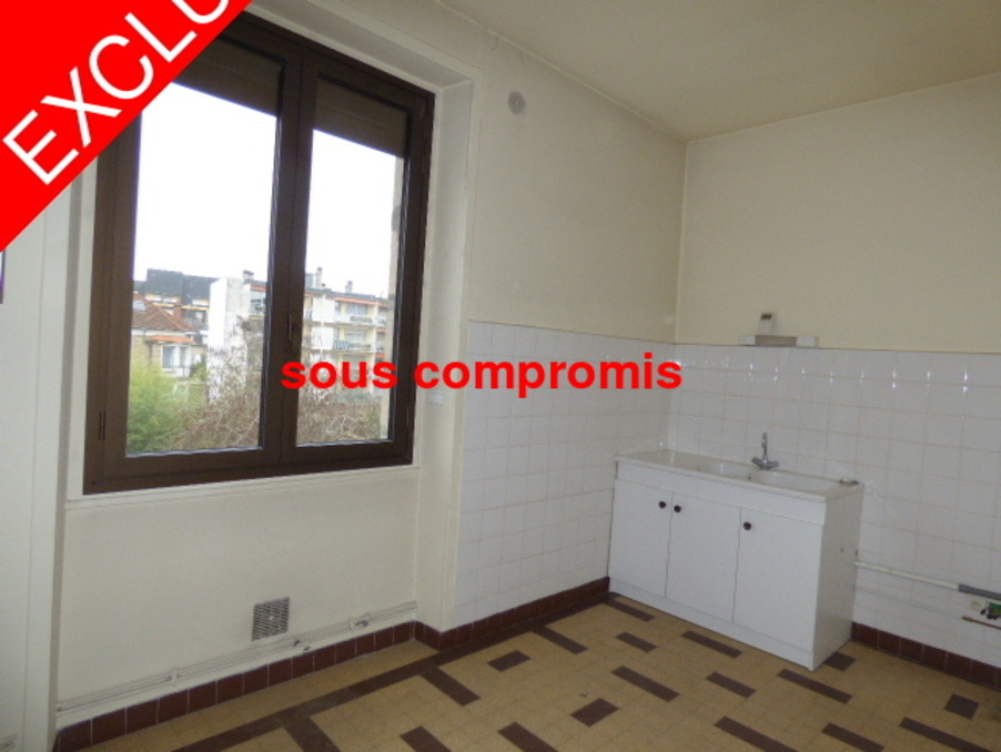 Vente Appartement Brive-la-Gaillarde 82 000 €