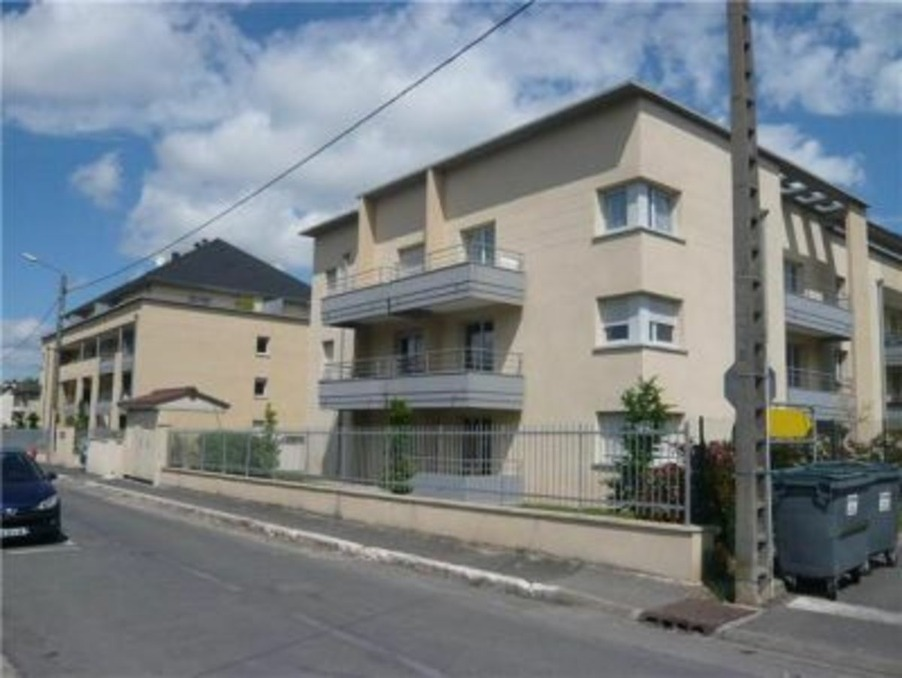 Location Appartement Brive-la-Gaillarde 3