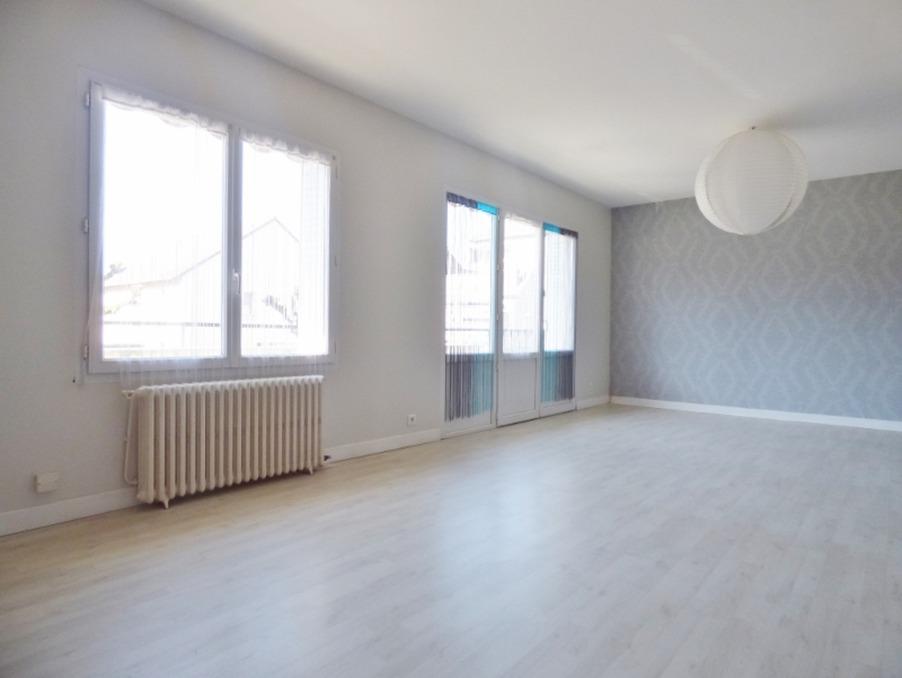 Location Appartement Brive-la-Gaillarde  547 €