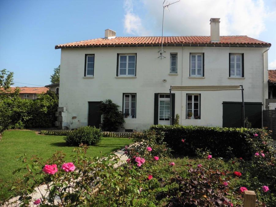 Vente Maison CHASSENEUIL SUR BONNIEURE  139 920 €