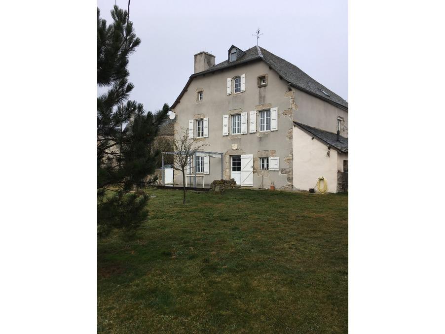 Vente Maison Saint-Chely-d-Apcher  359 000 €