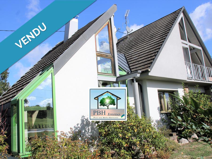 Vente Maison OBERMODERN  313 000 €