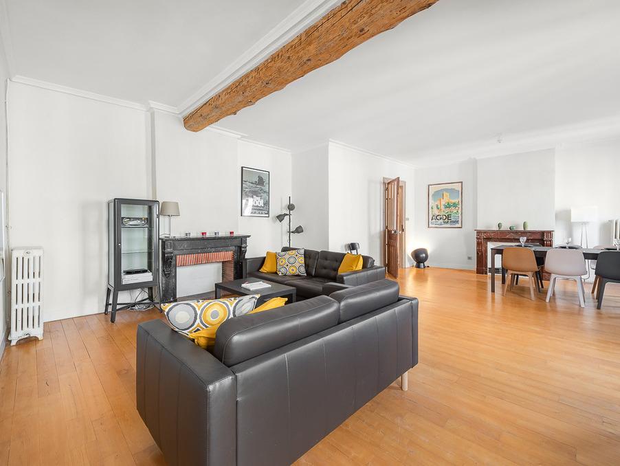 Location saisonniere Appartement  3 chambres  MONTPELLIER  115 €