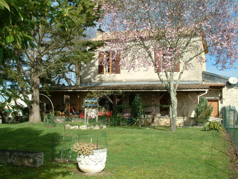 Vente Maison Saint-Aubin-de-Cadelech  130 000 €