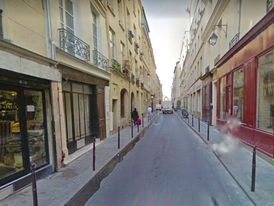 Location Local PARIS 3EME ARRONDISSEMENT 1 500 €