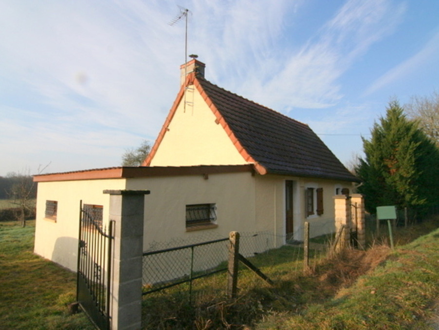 Vente Maison REMILLY 59 500 €