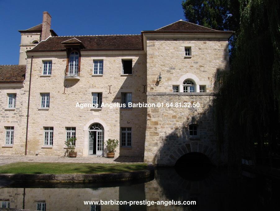 Vente Maison Fontainebleau 2 625 000 €