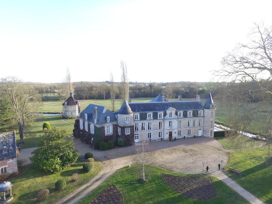 Vente Chateau ROMORANTIN LANTHENAY 2 120 000 €