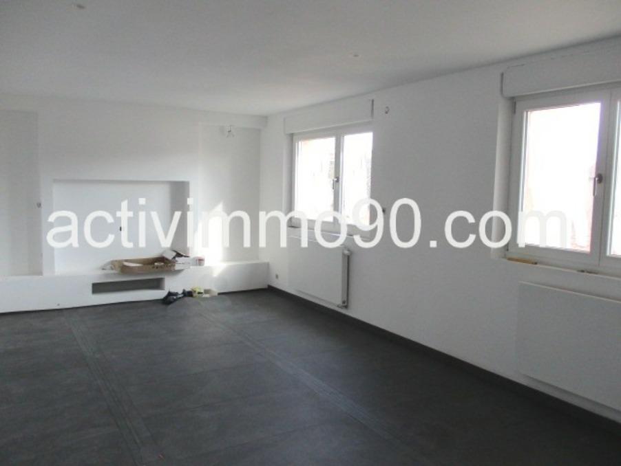 Vente Appartement BELFORT  153 700 €