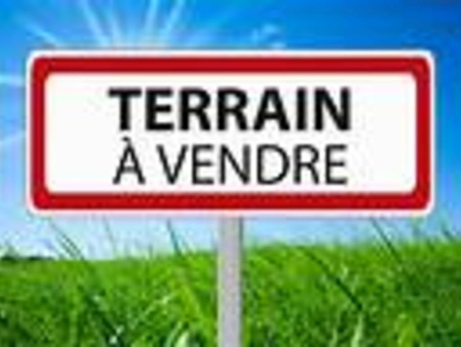 Vente Terrain Saintes 58 035 €