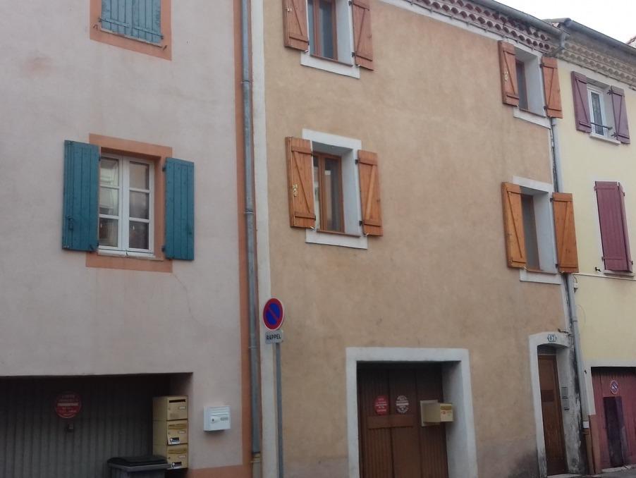 Vente Maison ALES 89 000 €
