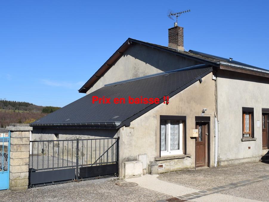 Vente Maison LES MAZURES 79 500 €