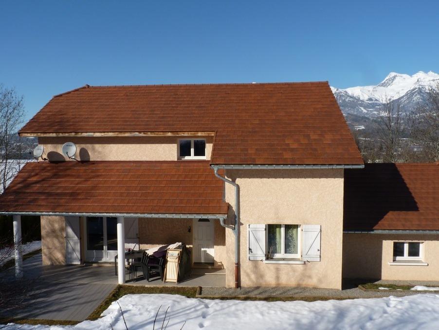 Vente Maison  avec jardin  CHABOTTES  276 000 €