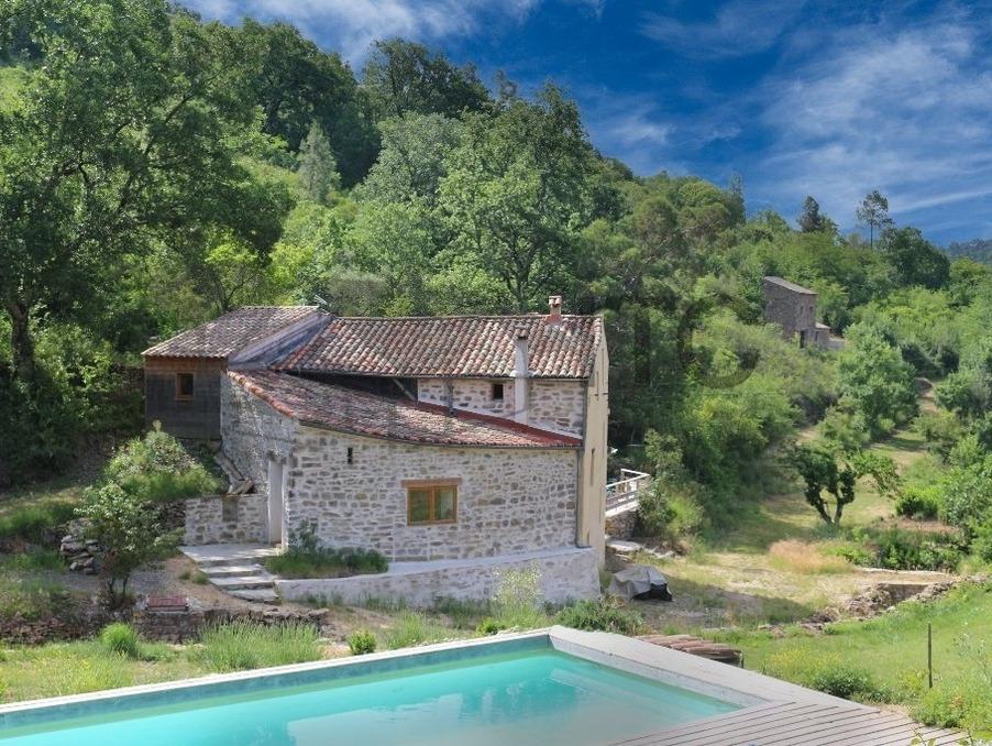 Vente Propriete  5 chambres  COURRY  418 000 €