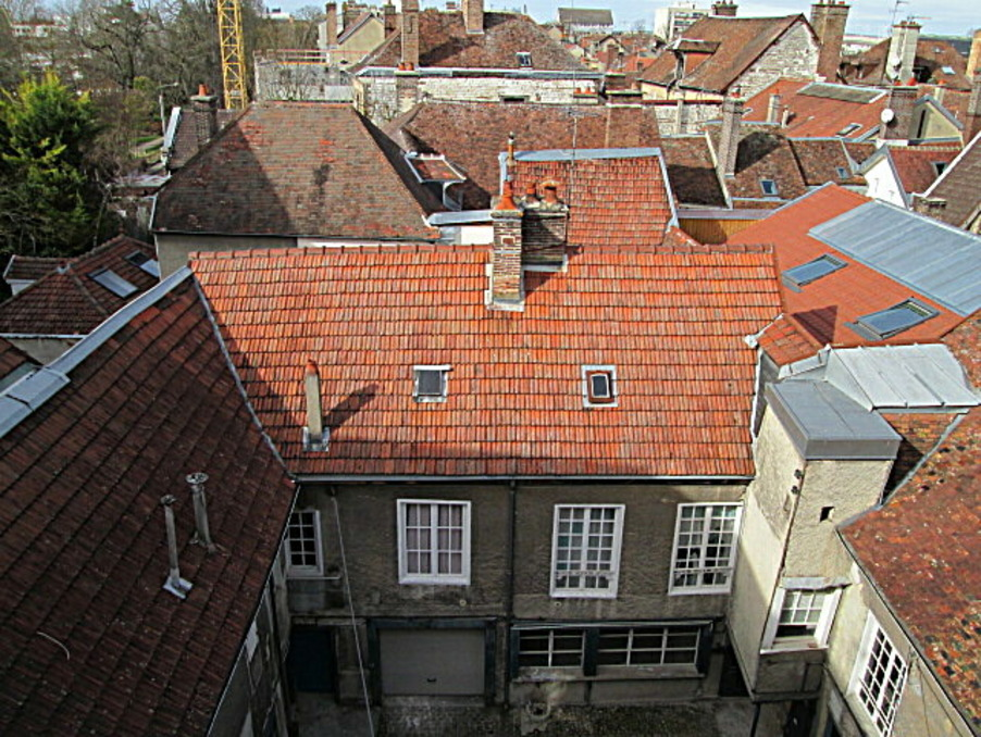 Vente Appartement TROYES 49 000 €