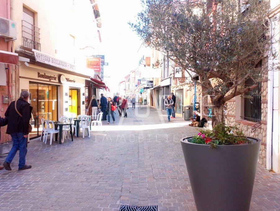 Vente Local Argelès-sur-Mer 40 000 €
